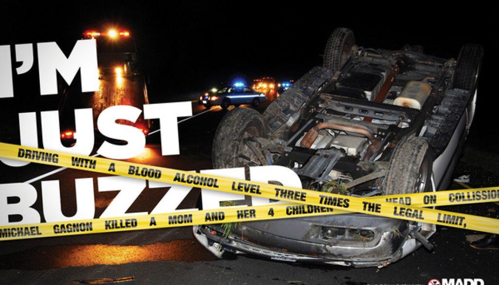 drunk driving kills