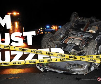 drunk driving kills