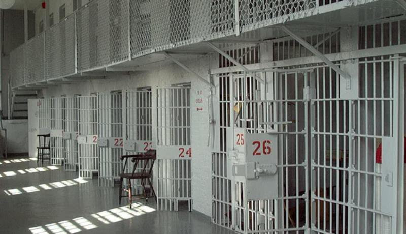 jail-Texas