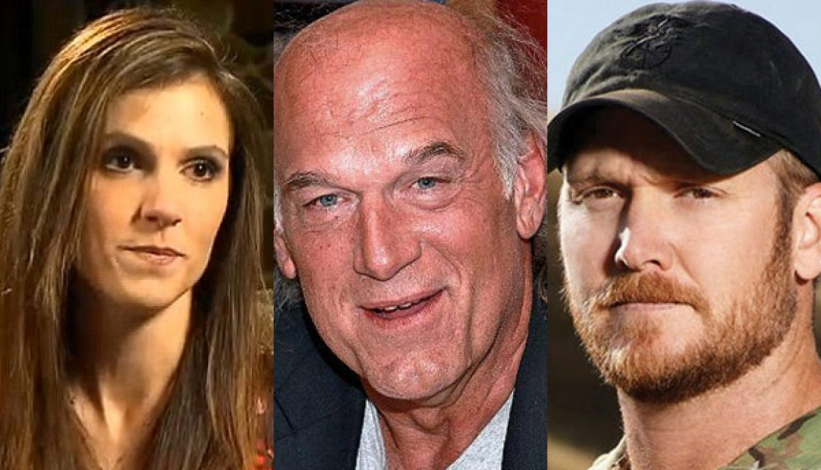 Jesse Ventura Survives Political Assassination